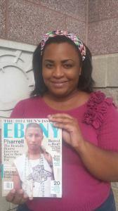 Keisha Head Ebony